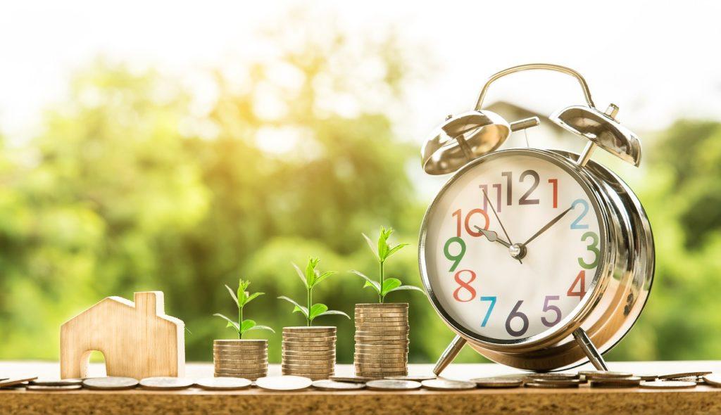 liberté financière - investir dans l'immobilier