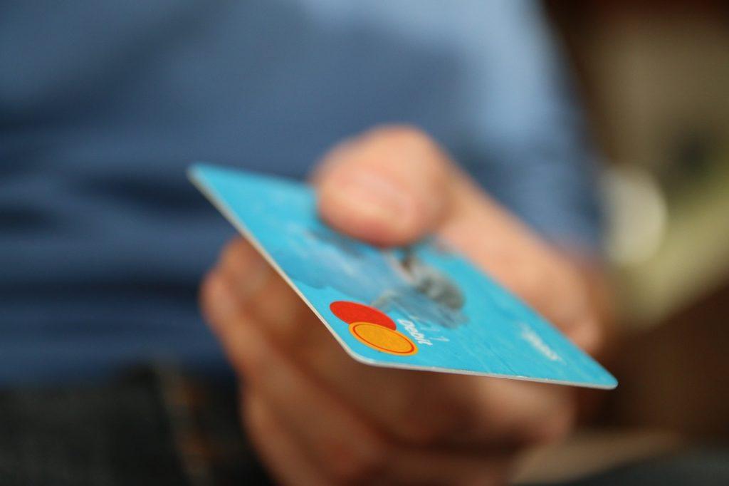 liberté financière - les cartes de crédit