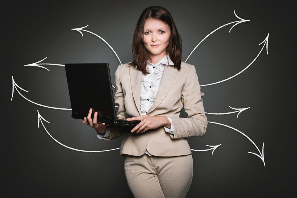 Assistante virtuelle - Idée de business rentable
