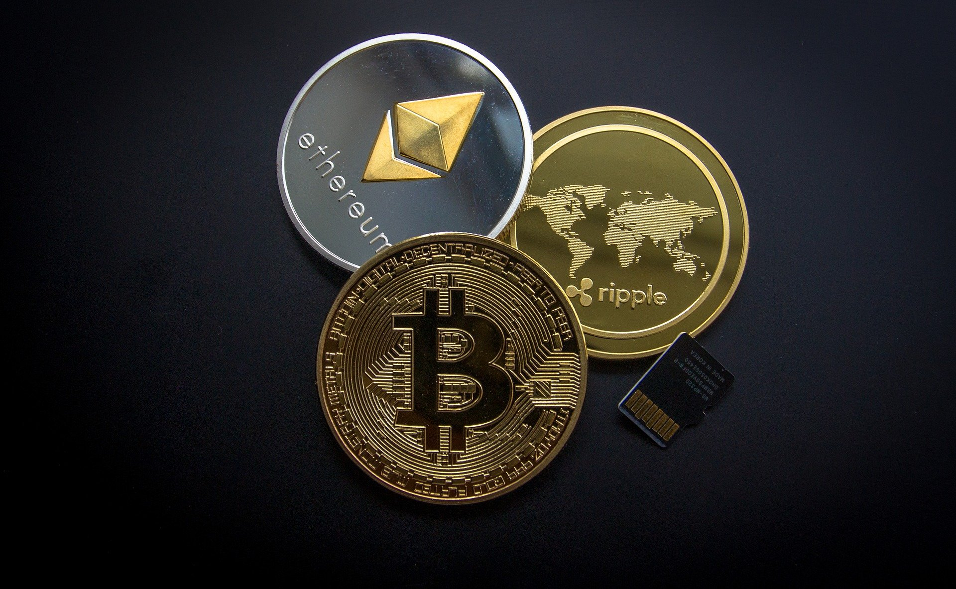 Investir dans les cryptomonnaies - Operation Business