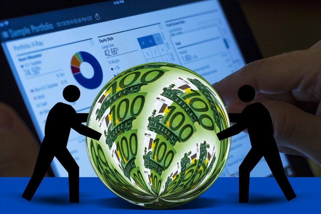 Investir en bourse pour devenir rentier