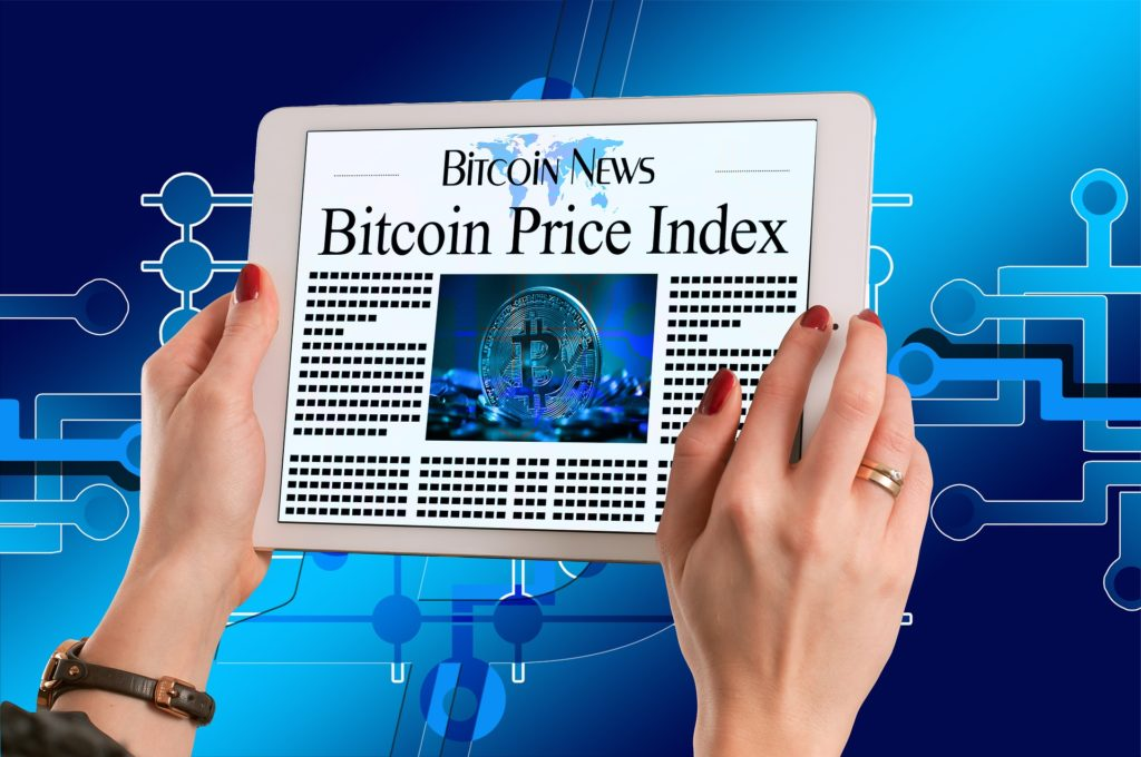 Portefeuille - Cryptomonnaies - bitcoin