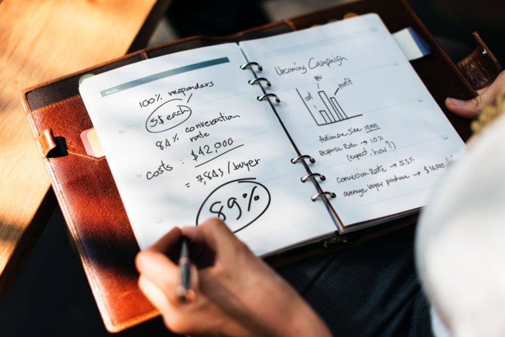 Progresser vers son indépendance financière : 7 étapes. - Quadrant du cash-flow