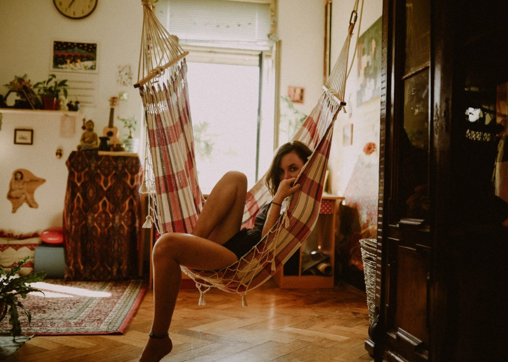 Séjour d lazyload'un appartement - L'immobilier