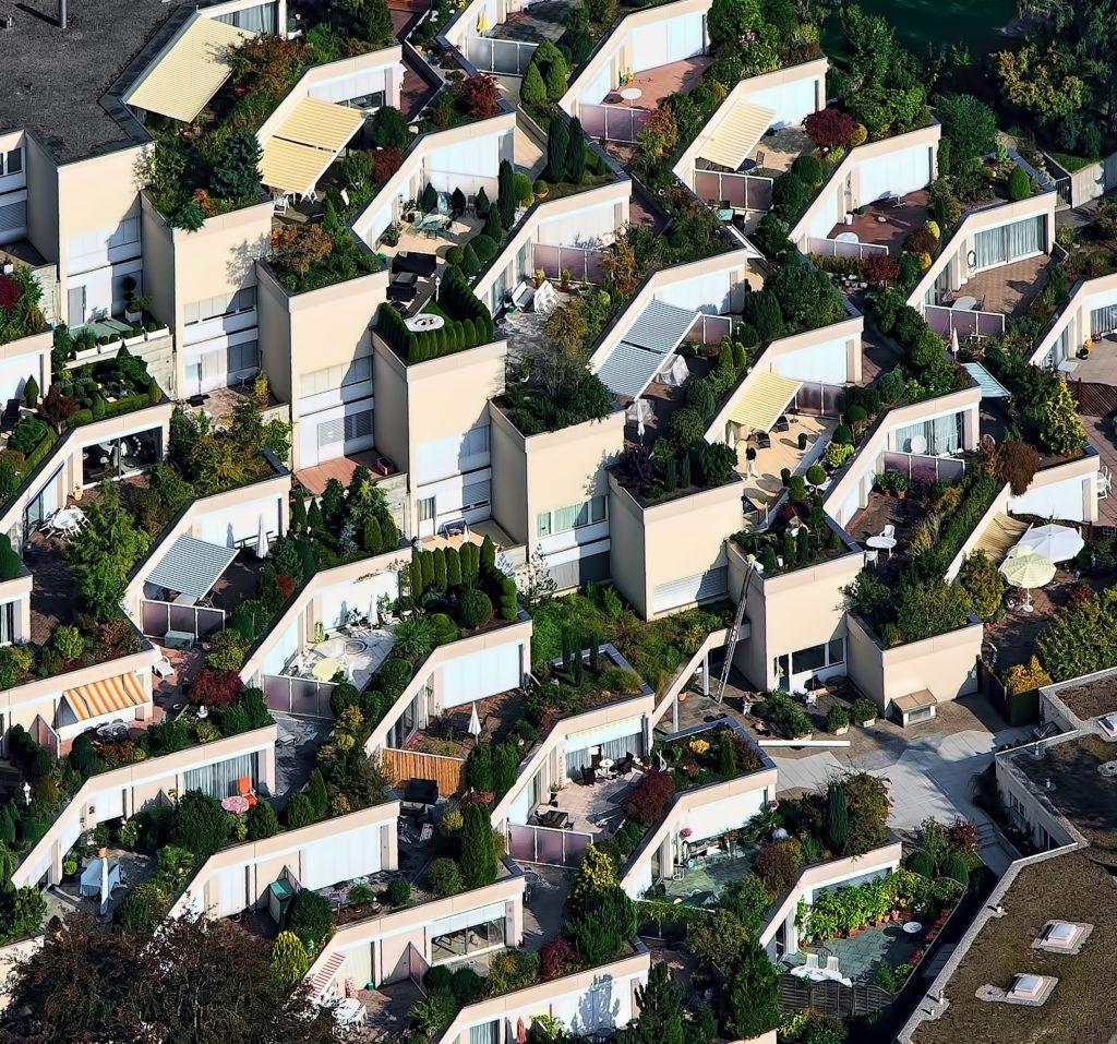 Trouver de bonnes affaires dans l lazyload'immobilier - La demande sur la ville