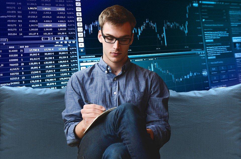 L lazyload'investissement en bourse - Identifier les marchés