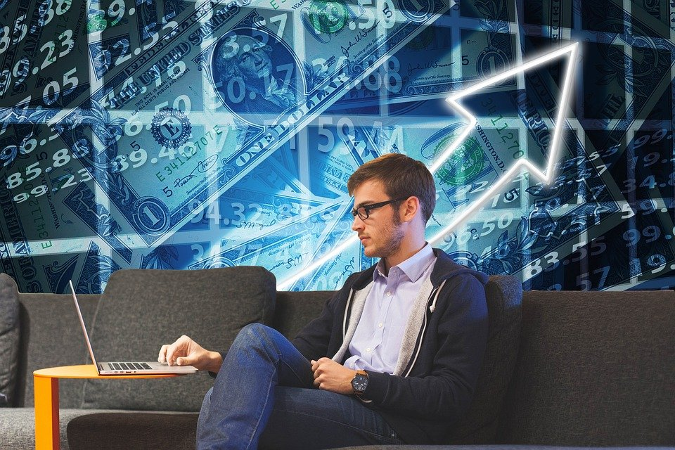 Investir en bourse- Stratégies de traders professionnels