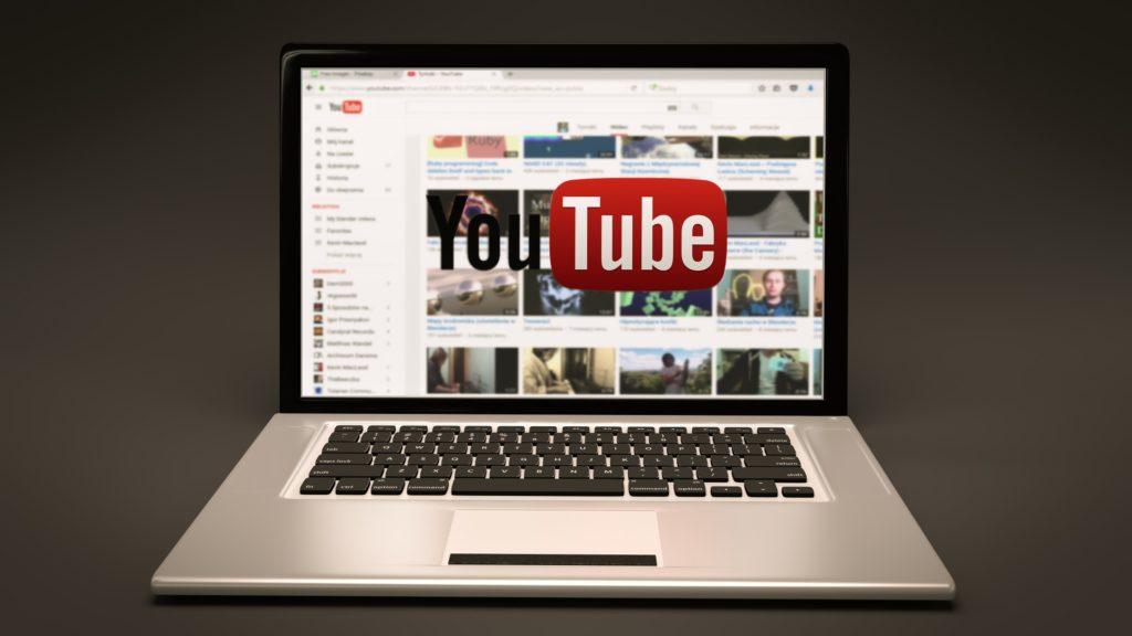 Thématique - Chaîne Youtube