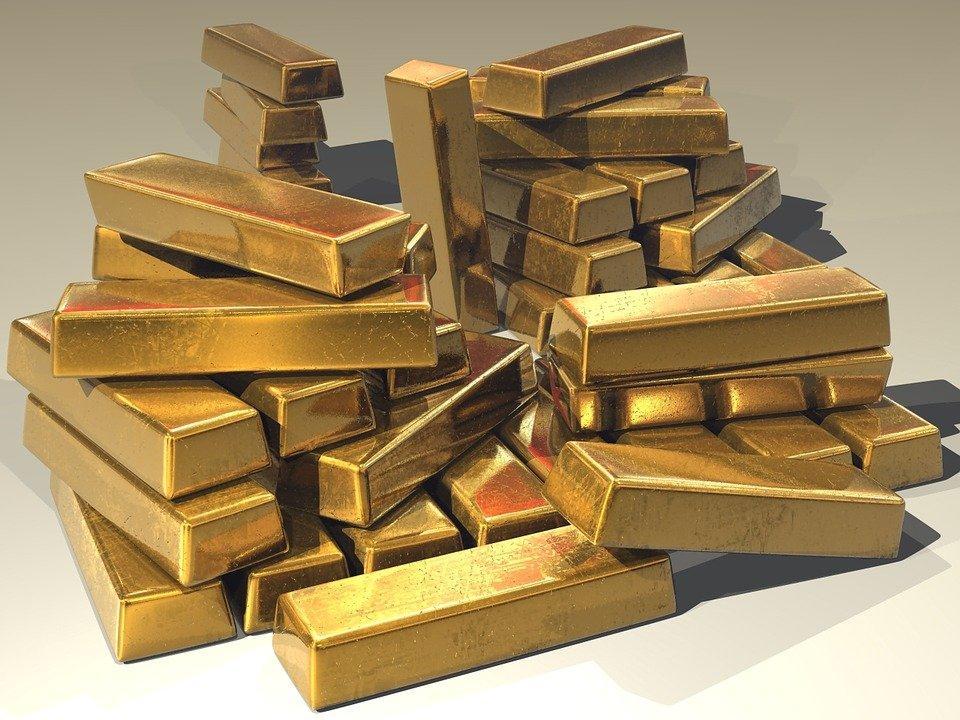 Placer son argent en temps de crise - Investir dans l lazyload'or