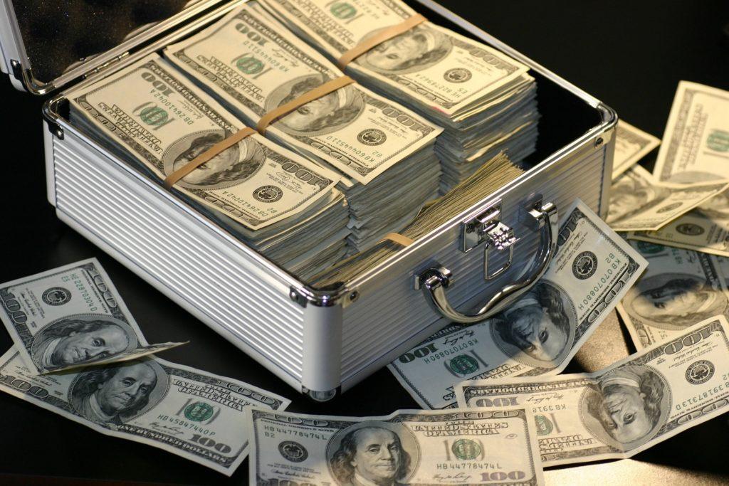 Placements sûrs et rentables - objectifs financiers