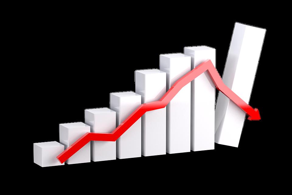 Placer son argent en temps de crise - Récession économique