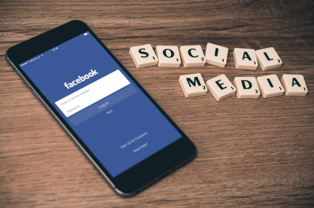 Business en ligne - Réseaux sociaux