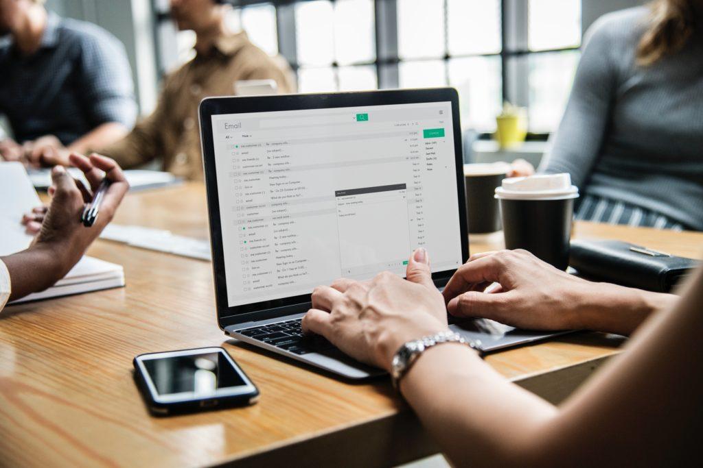 Devenir un bon vendeur - Emailing