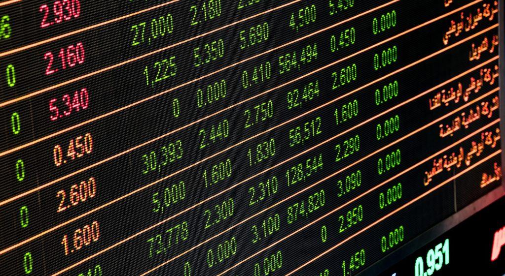 Placer son argent en bourse - Forex