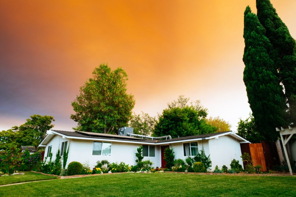 Investissement immobilier - Acheter sa résidence principale