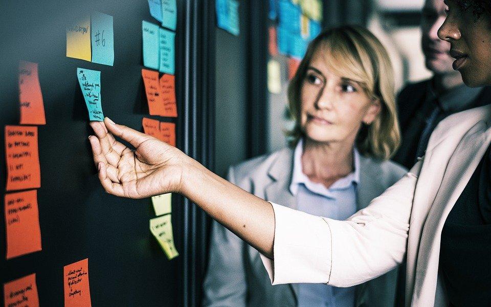 Automatiser son business en ligne - Tâches à réaliser
