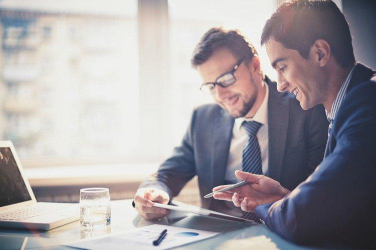 Acte notarié - opération de vente immobilière