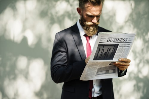 Devenir entrepreneur - avantages