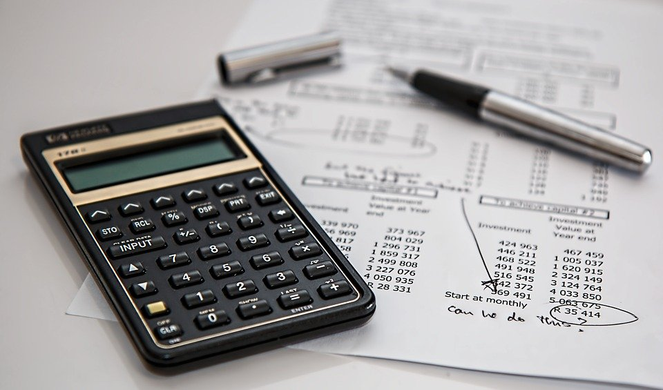Impôt sur la plus value immobilière