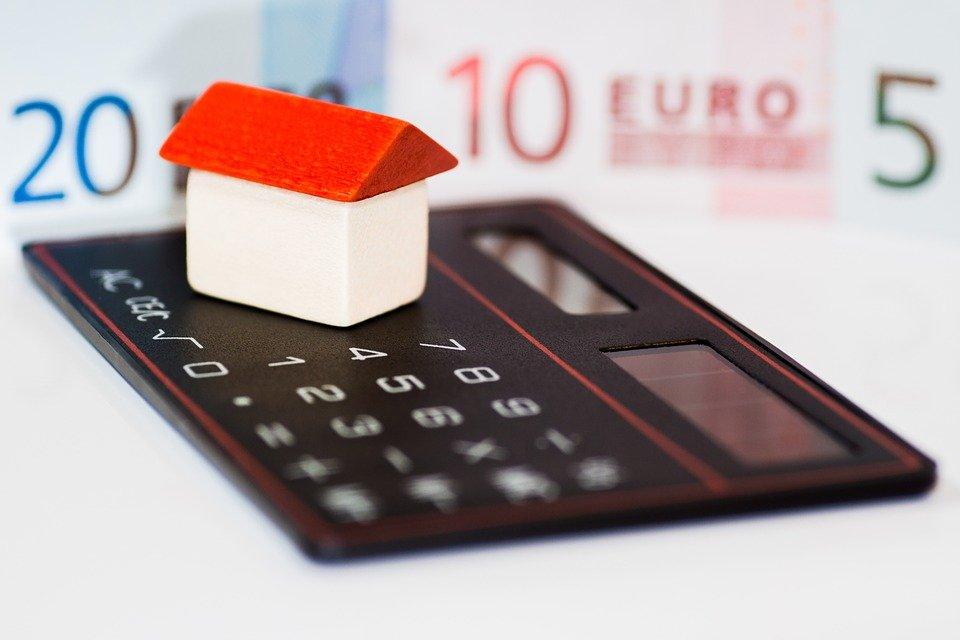Hypothèque d'un bien immobilier