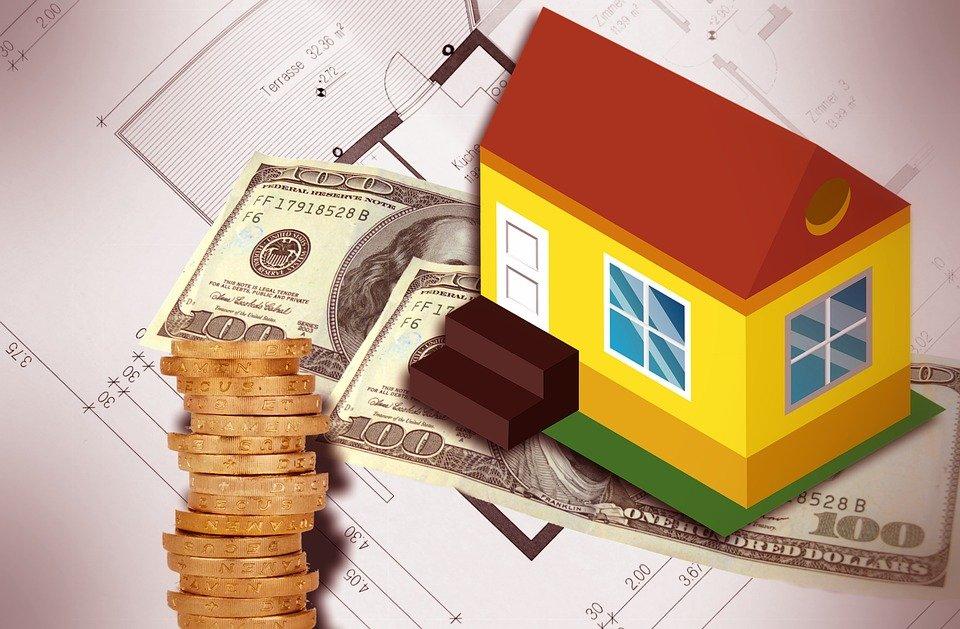 taux de cr dit immobilier d finition calcul et. Black Bedroom Furniture Sets. Home Design Ideas