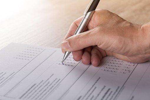 Charges de copropriété - vote des charges
