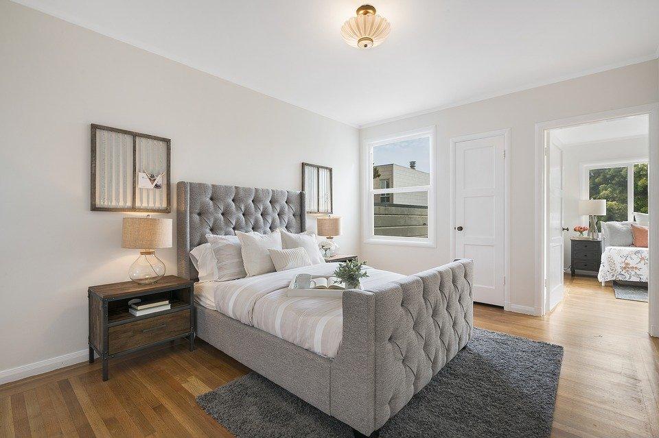 home staging - Rénovation et réparations utiles