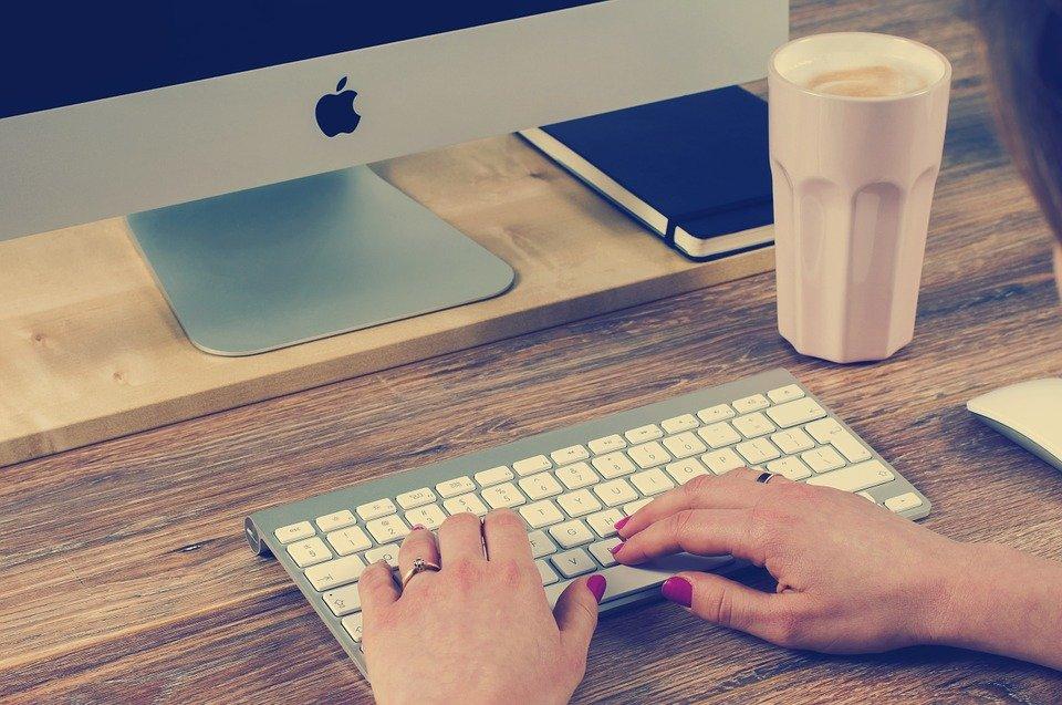 Business en ligne -Vendre sur internet