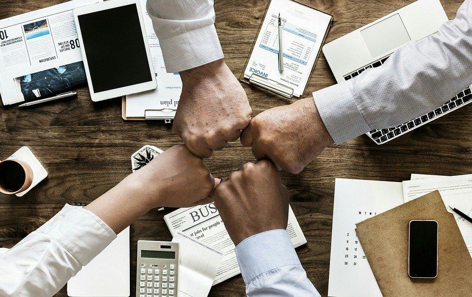 Constituer son équipe pour créer son agence marketing