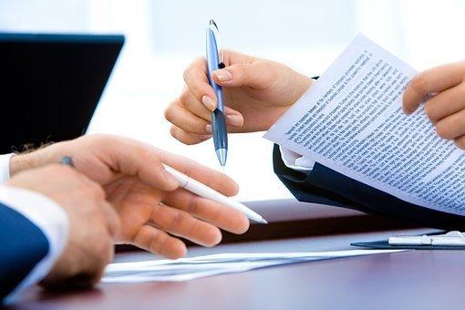 Erreur immobilier - Mal préparer son dossier de prêt bancaire