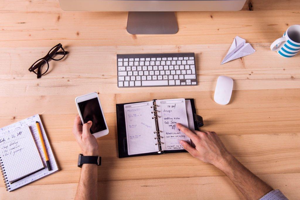 Devenir Indépendant - Eviter les encombrements au bureau