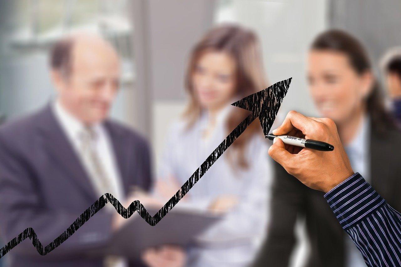 L'effet cumulé et business