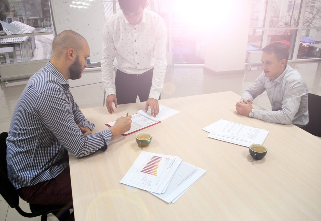 Obtenir un crédit immobilier - Votre situation financière influence la décision de l'institution financière