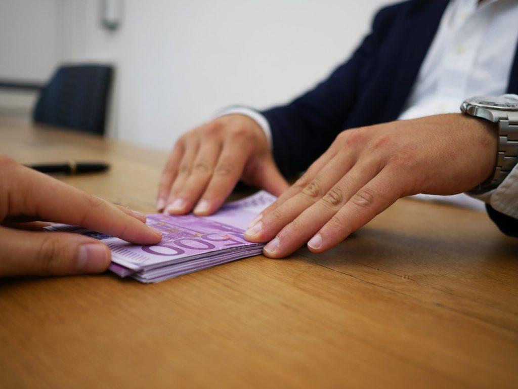 Obtenir un crédit immobilier - Une bonne négociation est nécessaire