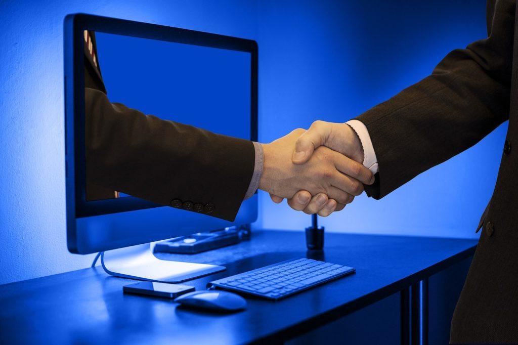 Business rentables - Une affaire en ligne booste le chiffre d'affaires