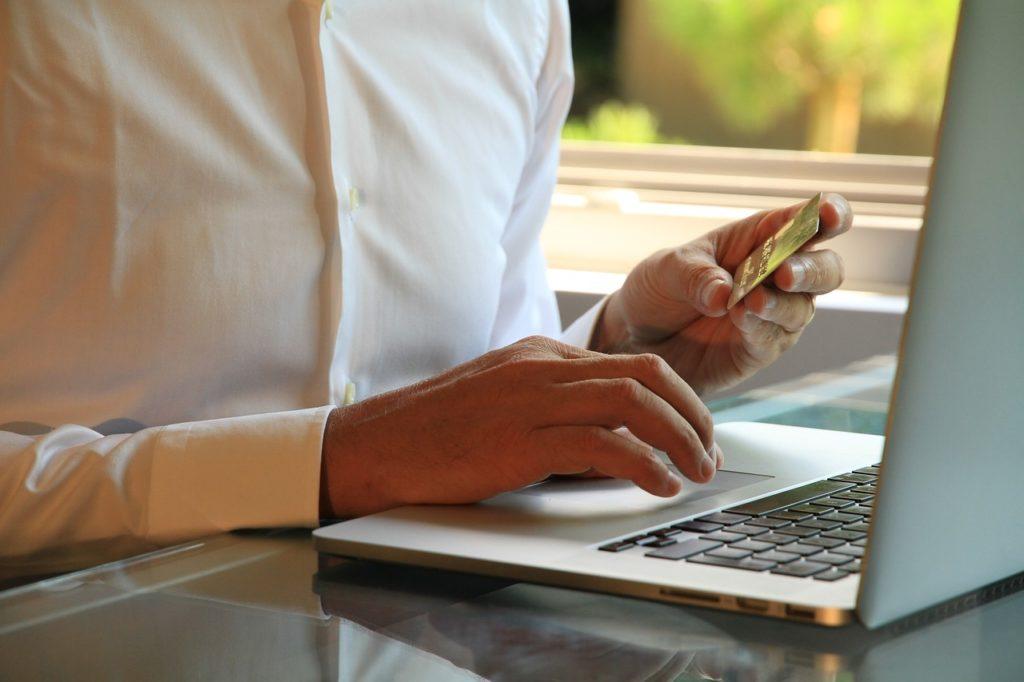 Liberté financière - Créer un business en ligne
