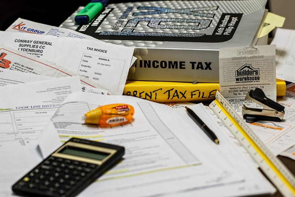 Salarié ou entrepreneur - Optimiser la fiscalité
