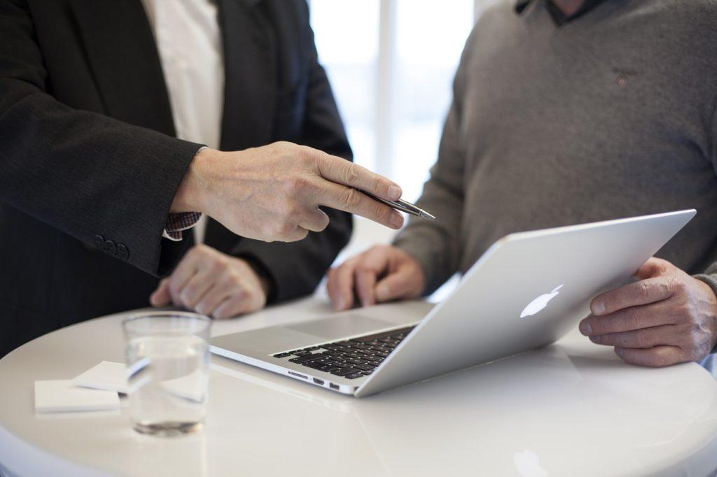 Réussir dans les affaires - Le conseil des aînés est important