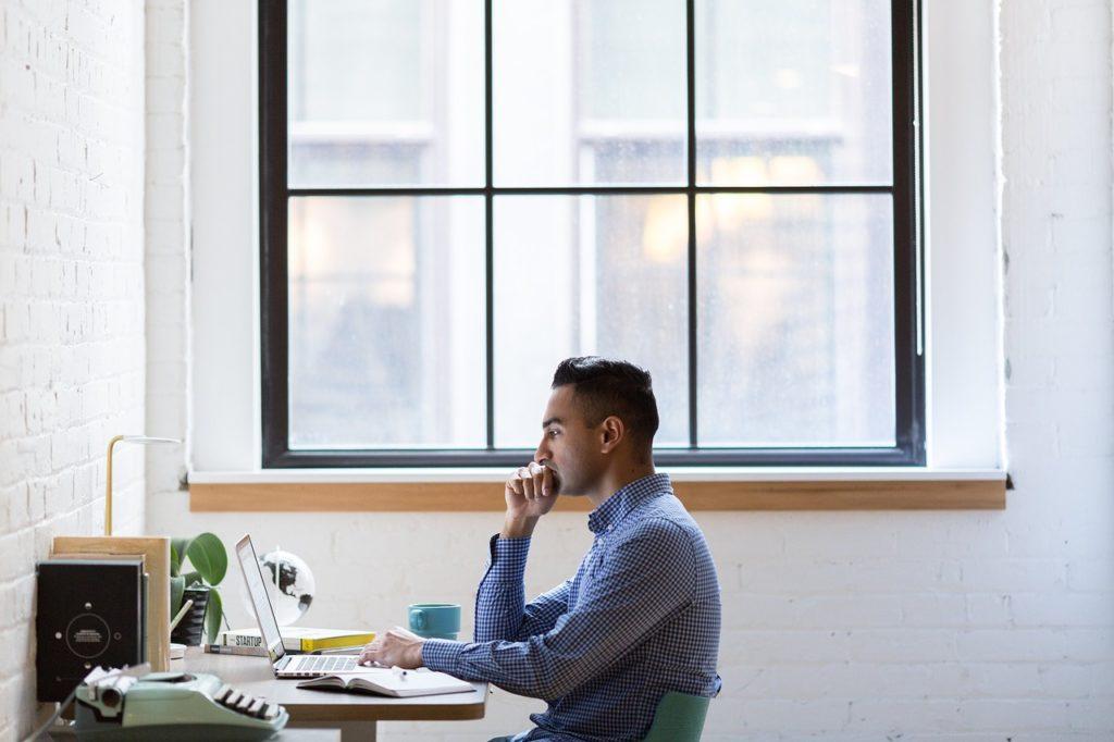 Business rentable - votre motivation et implications sont déterminantes