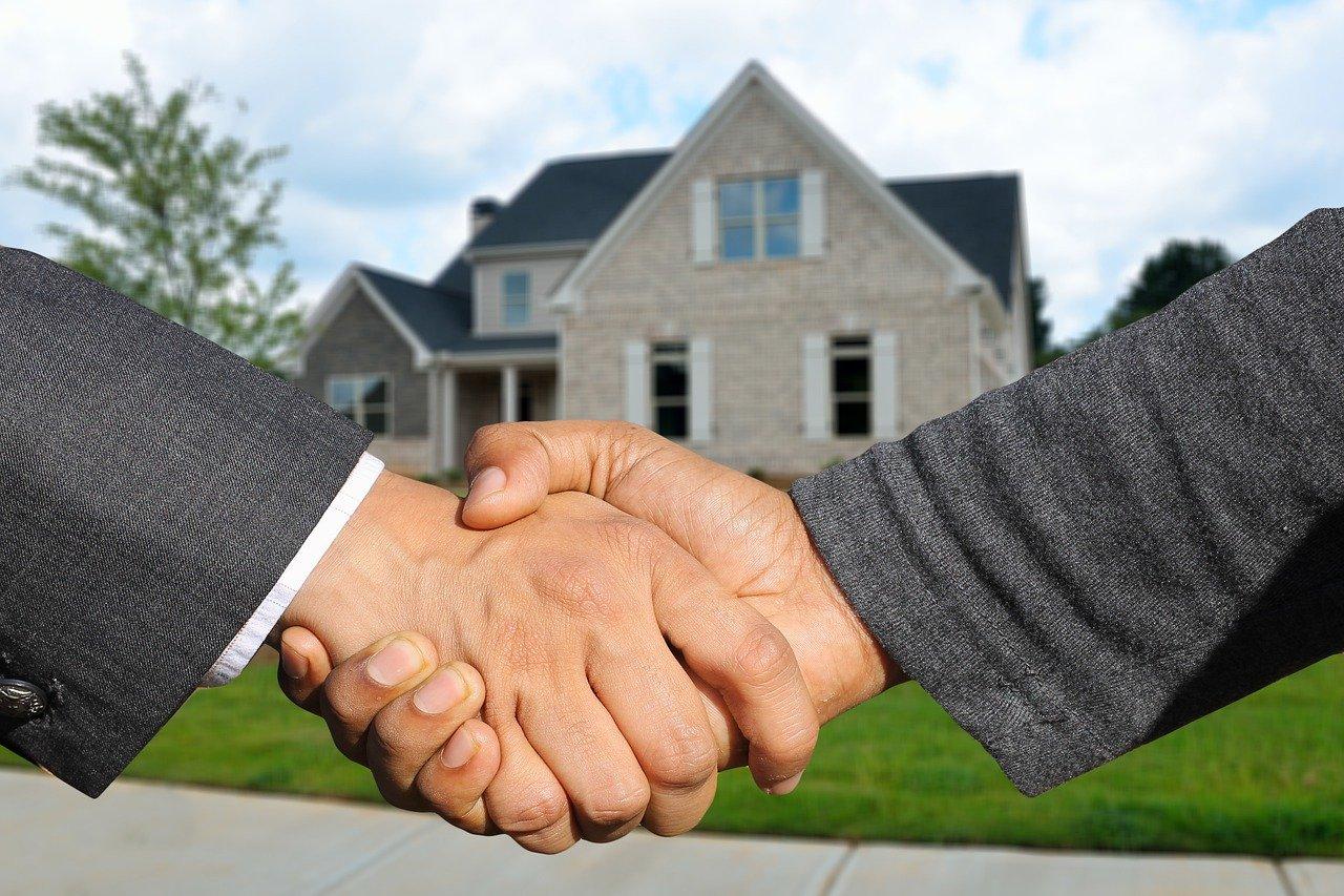 Offre d'achat - Une bonne affaire dépend de la négociation