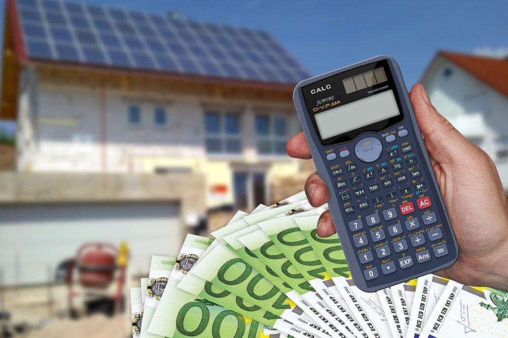 Investir dans l'immobilier sans argent - Calculer la rentabilité