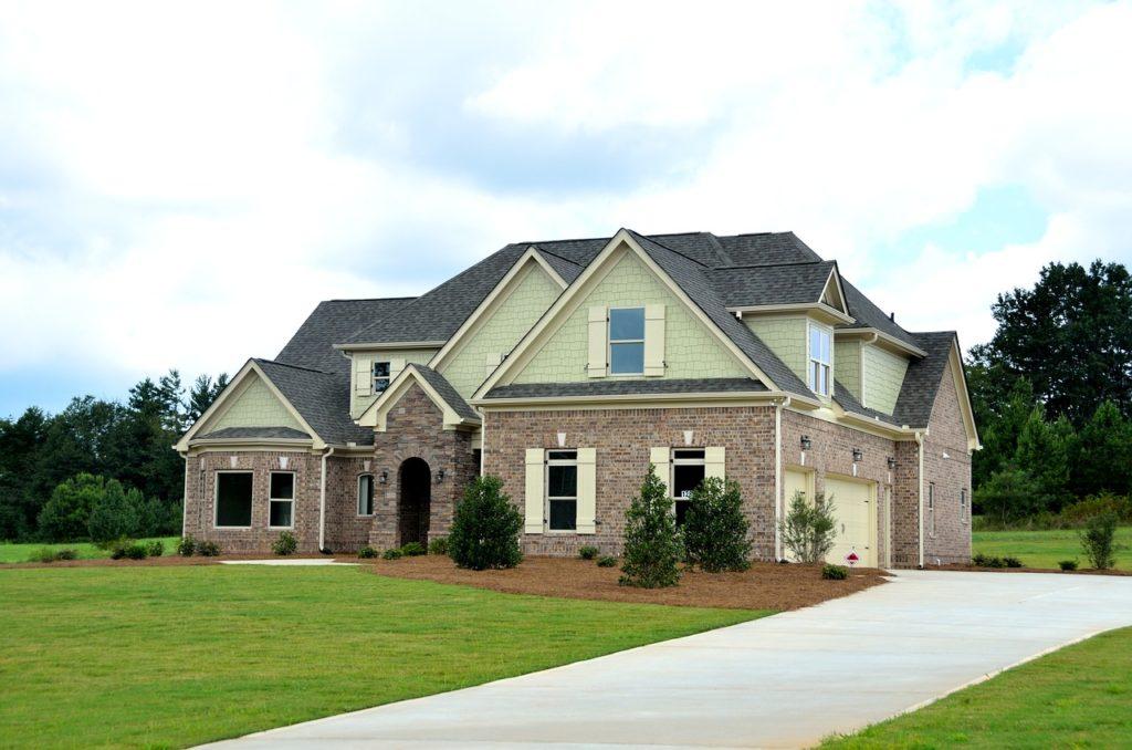 Quitter son emploi - L'immobilier est pourvoyeur de revenu passif