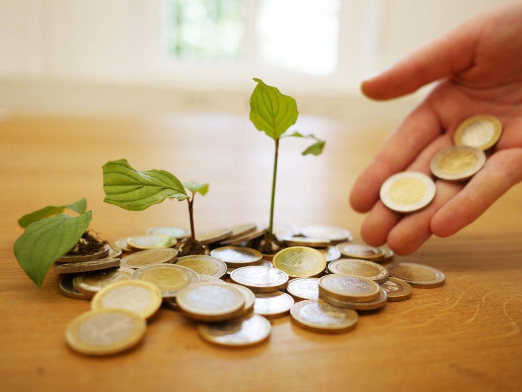 Bien gérer son argent - Avoir le sens de réinvestissement