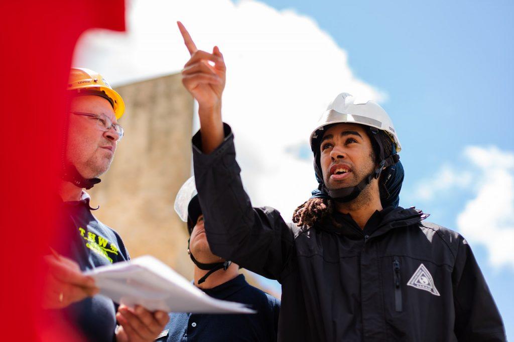 Travaux de rénovation - Le contrôle est indispensable pour la qualité des réalisations