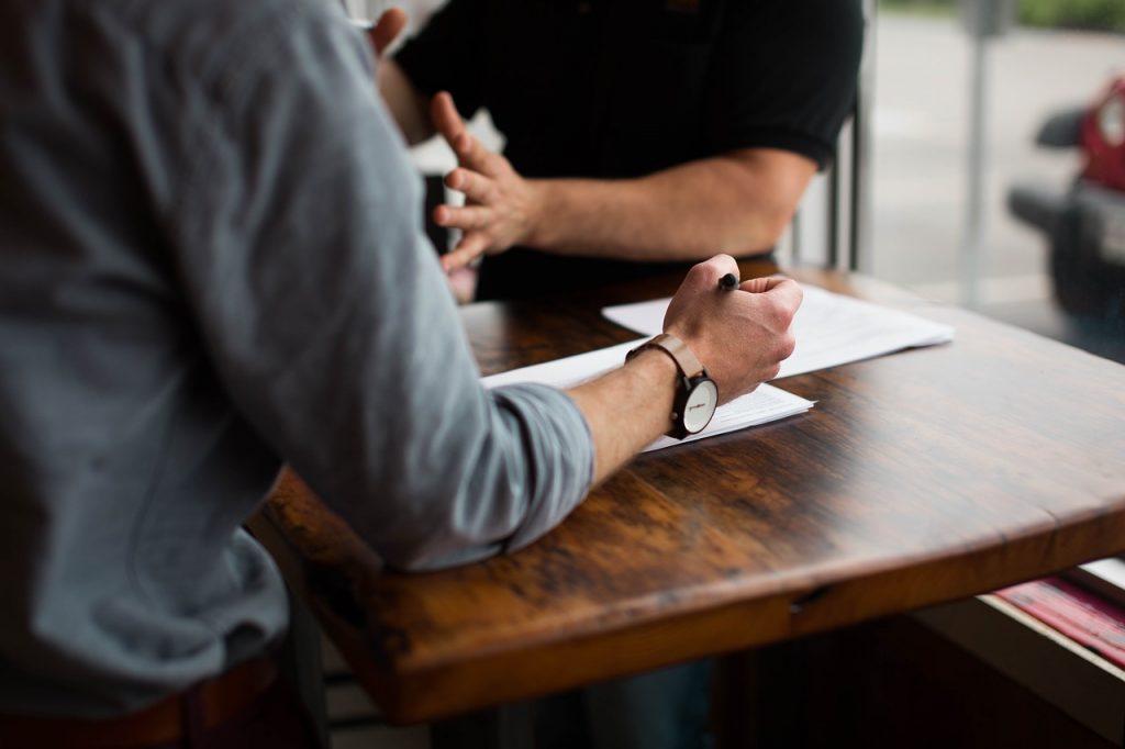 Investir dans le neuf - Discuter avec le locataire insolvable