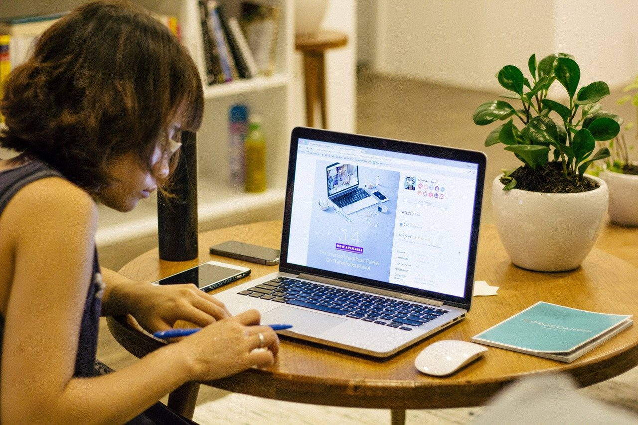 Travailler de chez soi - Une approche non contraignante