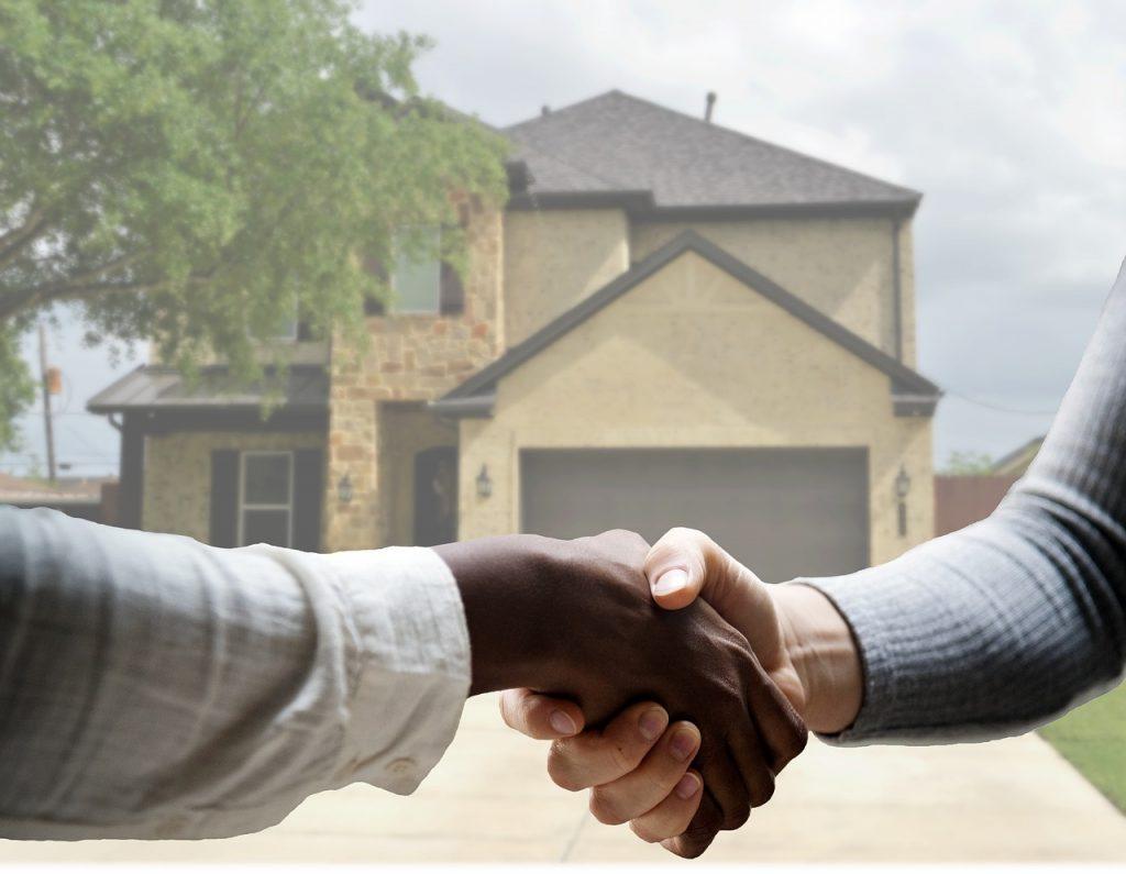 Investir dans l'immobilier sans argent - Louer pour percevoir des revenus