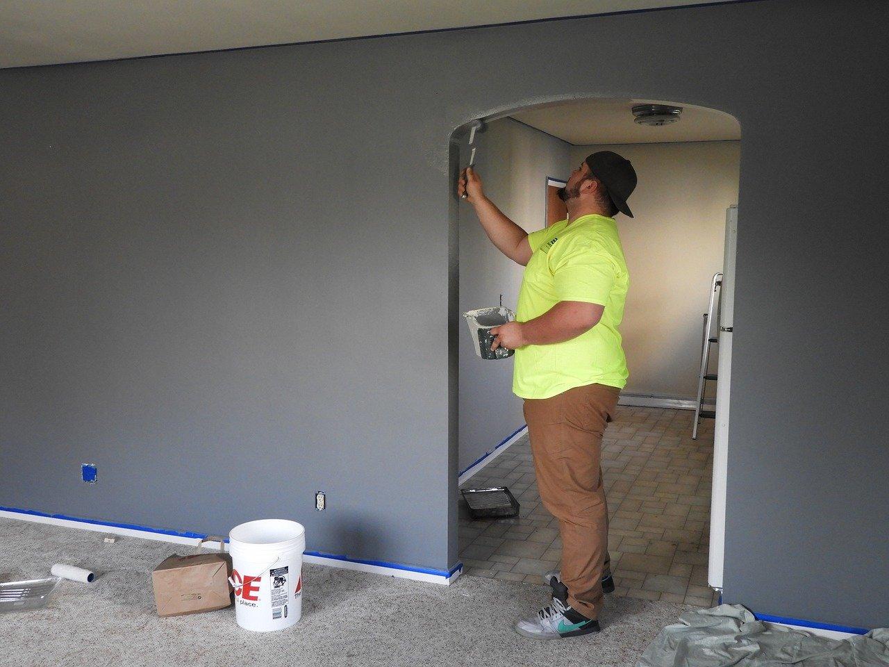 Travaux de rénovation - Une étape non négligeable en immobilier