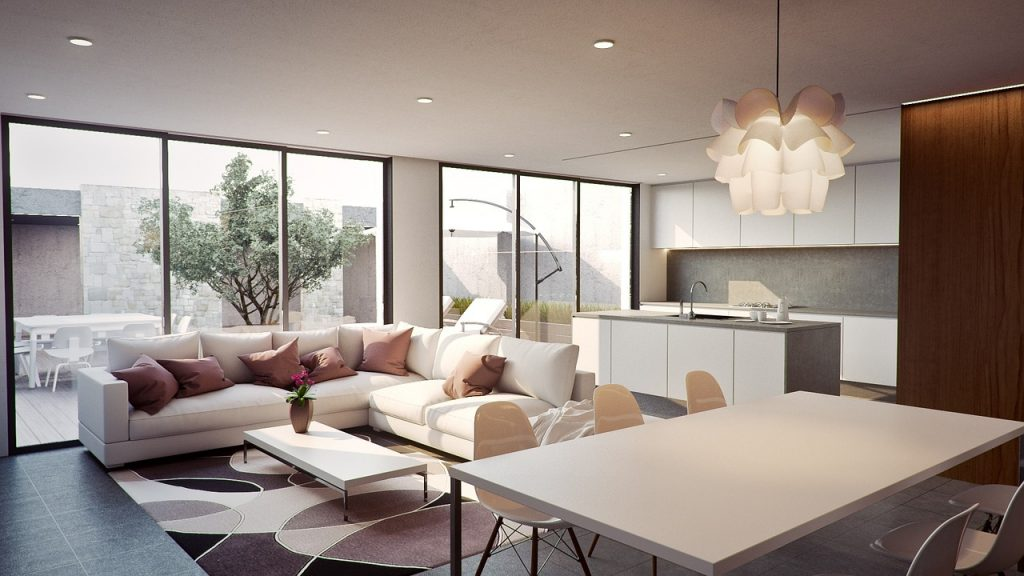 Travailler de chez soi - Investir en immobilier est une alternative