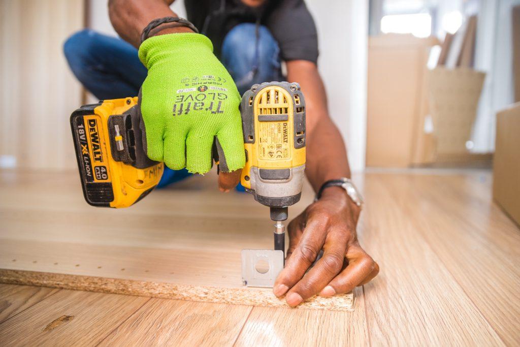 Rénovation immobilière - Opter pour un artisan professionnel et honnête